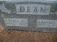 Early Jones Dean