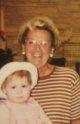 Profile photo:  Joan <I>Patten</I> Miles