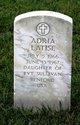 Profile photo:  Adria Latise Benford