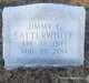 "Profile photo:  Jimmy Charles ""Uncle Jim"" Satterwhite"