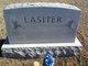 "Lawrence ""Bud"" Lasiter"