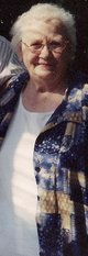 Profile photo:  Gladys Louise <I>Hansen</I> Ballard