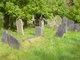 Bethesda Methodist Chapel Cemetery