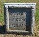 Profile photo:  Catherine Anna <I>May</I> Bicking