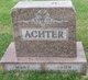 John Achter