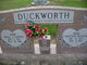 "Doyle Lee ""Cooter"" Duckworth"