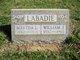 Profile photo:  Martha L Labadie