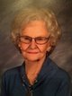 Profile photo:  Mary Ann <I>Buckalew</I> Alderson