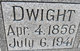 Profile photo:  Dwight Chapel