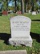 Mary Ann <I>Beatty</I> Agnew