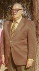 "Profile photo:  Clyde Alva ""Pop"" Boyd"