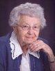 Profile photo:  Edna Mabel <I>Roloff</I> Deffes