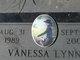 Profile photo:  Vanessa Lynn Johnson