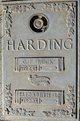 "Profile photo:  Cawley F. ""Buck"" Harding"