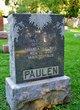 Profile photo:  Peter August Paulen