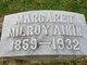 Margaret <I>Milroy</I> Aikin