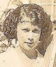Profile photo:  Gladys Wilmetta Loveless