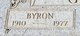Byron Groves