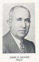 John V. Kenny