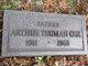 Arthur Truman Cox