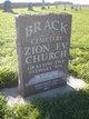 Brack Cemetery