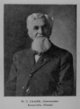 Rev Newton G. Clark