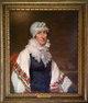 """Profile photo:  Maria Allaire """"Mary"""" <I>Underhill</I> Van Zandt"""