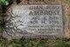Glen Judd Ambrose