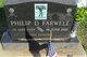 Profile photo:  Philip D. Farwell