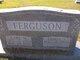 Profile photo:  Doris Jean <I>Leach</I> Ferguson