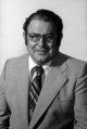 Profile photo: Dr Ralph Wolfley Ames