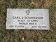 Carl J Schwedler