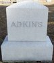 Catherine <I>Adkins</I> McKinney