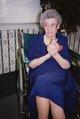 Profile photo:  Aline R. Medders