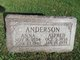 Profile photo:  Alfred Anderson