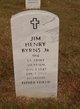 Profile photo:  Jim Henry Byrns, Jr