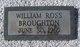 William Ross Broughton