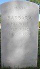 Profile photo:  Barbara Deal