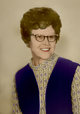 Profile photo:  Eleanor Louise <I>Habben</I> Anderson