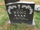 Profile photo:  Wai Ying Gee Wong