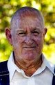 "Profile photo:  Curtis B ""Red"" Cox"