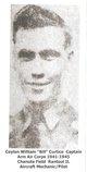 "Ceylon William ""Bill"" Curtice"