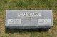 Profile photo:  Abraham Lincoln Cashman