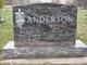Duane R Anderson