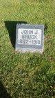 John Joseph Bruck
