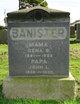 Cenna Bell <I>Comer</I> Bannister