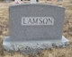 Profile photo:  Clyde Fisher Lamson