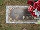 Profile photo:  Brooks