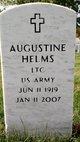 Augustine Helms