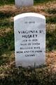 Virginia Lois <I>Scott</I> Huskey